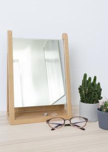 Hübsch Tischspiegel Angle