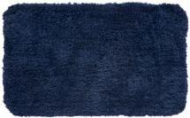 Norvi Group Badteppich Zero - Meeresblau 60x100 cm