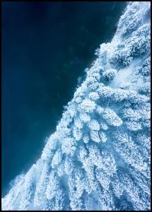 Bildverkstad Frosty Forest
