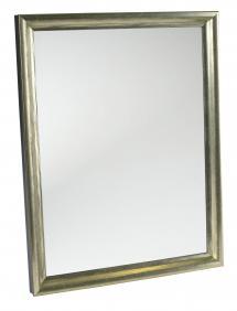 Spegelverkstad Spiegel Arjeplog Silber - Maßgefertigt