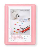 Focus Polaroid Album Indi Pink - 28 Bilder 5x7,6 cm