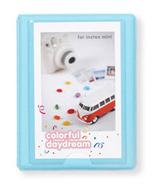 Focus Polaroid Album Sky Blue - 28 Bilder 5x7,6 cm